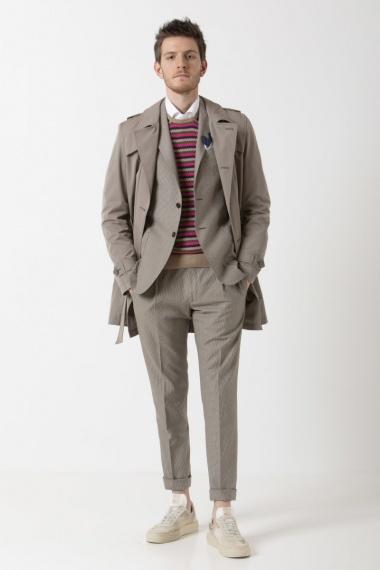 Männer Anzug BAGNOLI F/S19