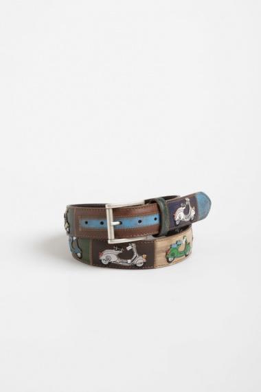 Cintura RIONE FONTANA P/E