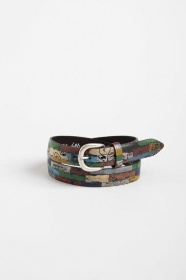 Belt RIONE FONTANA S/S
