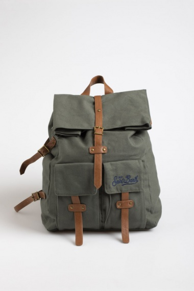 Backpack MC2 SAINT BARTH S/S 19