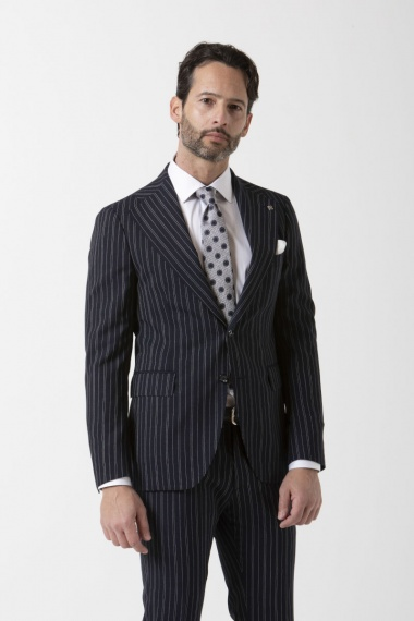 Suit for man PINO LERARIO BY TAGLIATORE S/S 19