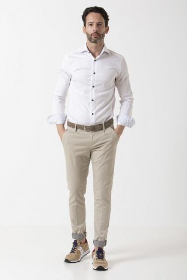 Pantaloni per uomo DONDUP P/E 19