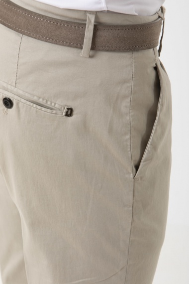 Trousers for man DONDUP S/S 19