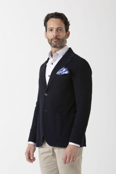 Jacket for man CIRCOLO 1901 S/S 19