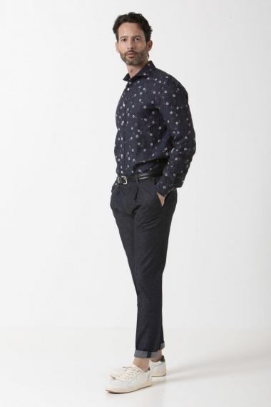 Pantaloni per uomo MANUEL RITZ P/E 19