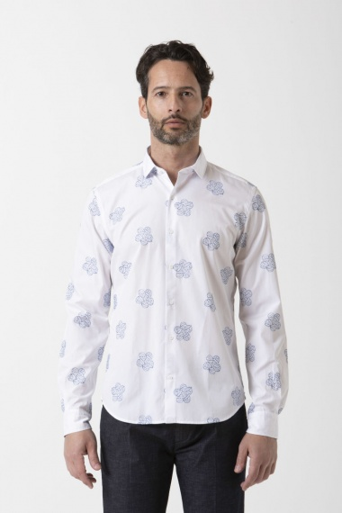 Shirt for man OGNUNOLASUA S/S 19