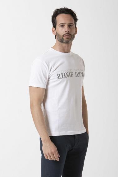 T-shirt per uomo STONE ISLAND P/E 19