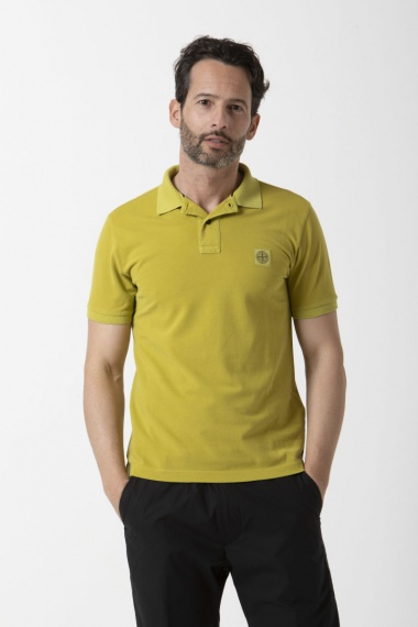 Polo for man STONE ISLAND S/S 19