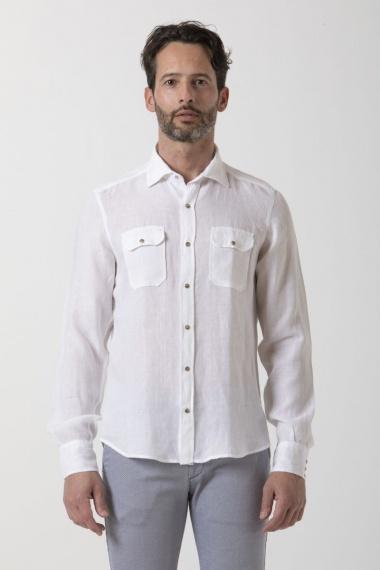 Camicia per uomo OGNUNOLASUA P/E 19