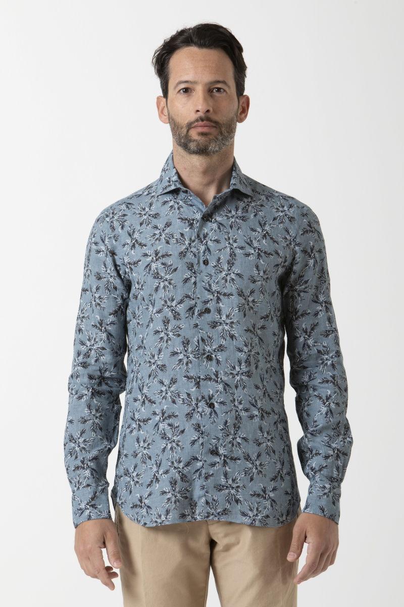 Camicia per uomo BARBA P/E 19