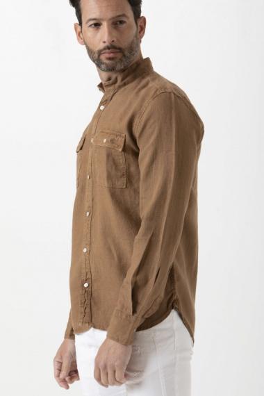 Männer Hemd DEPERLU F/S 19