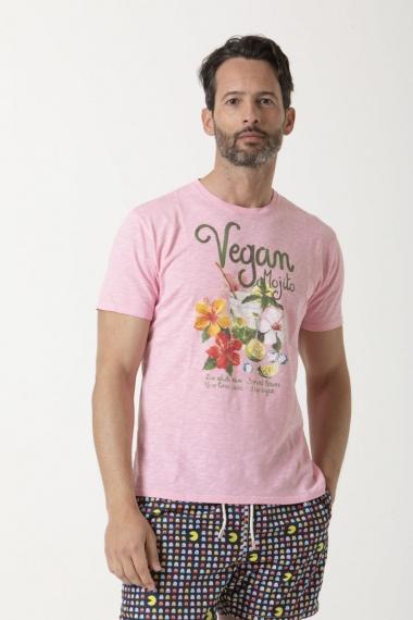 T-shirt for man MC2 SAINT BARTH S/S 19