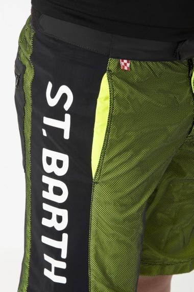 Männer Badehose MC2 SAINT BARTH F/S 19