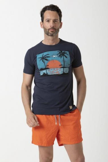 Männer T-shirt CHARAPA F/S 19