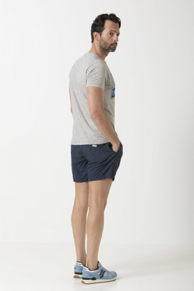 Swim shorts for man MC2 SAINT BARTH S/S 19