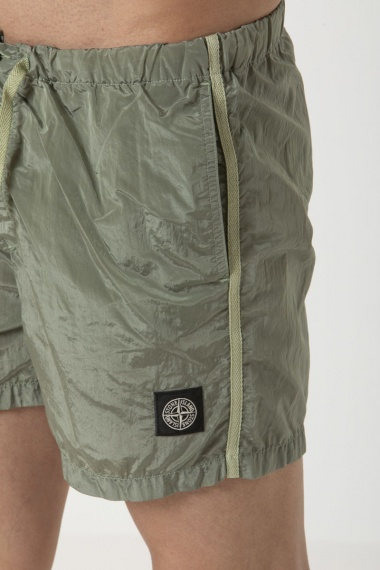 Swim shorts for man STONE ISLAND S/S 19