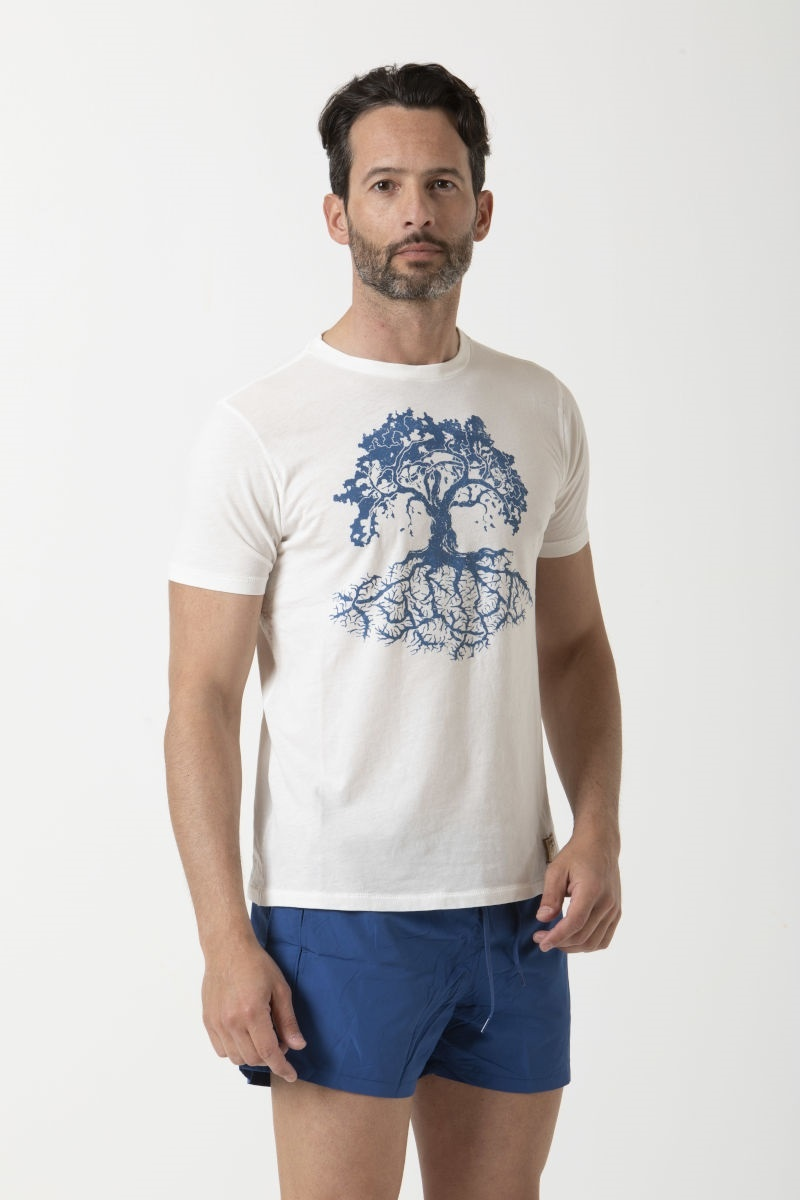 T-shirt for man CHARAPA S/S 19