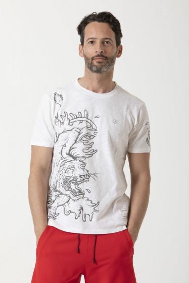 T-shirt per uomo JECKERSON P/E 19