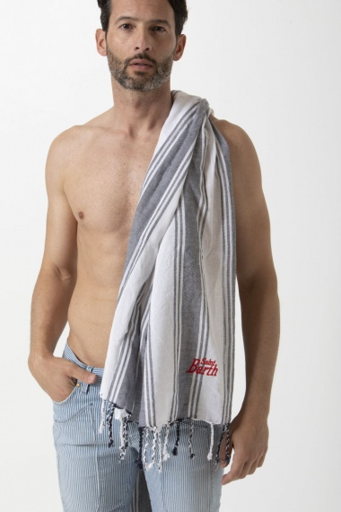 Beach towel MC2 SAINT BARTH S/S 19