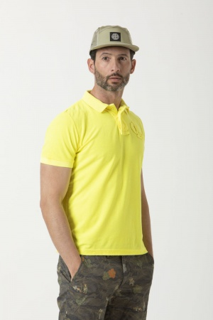 PBL 03C GIALLO FLUO