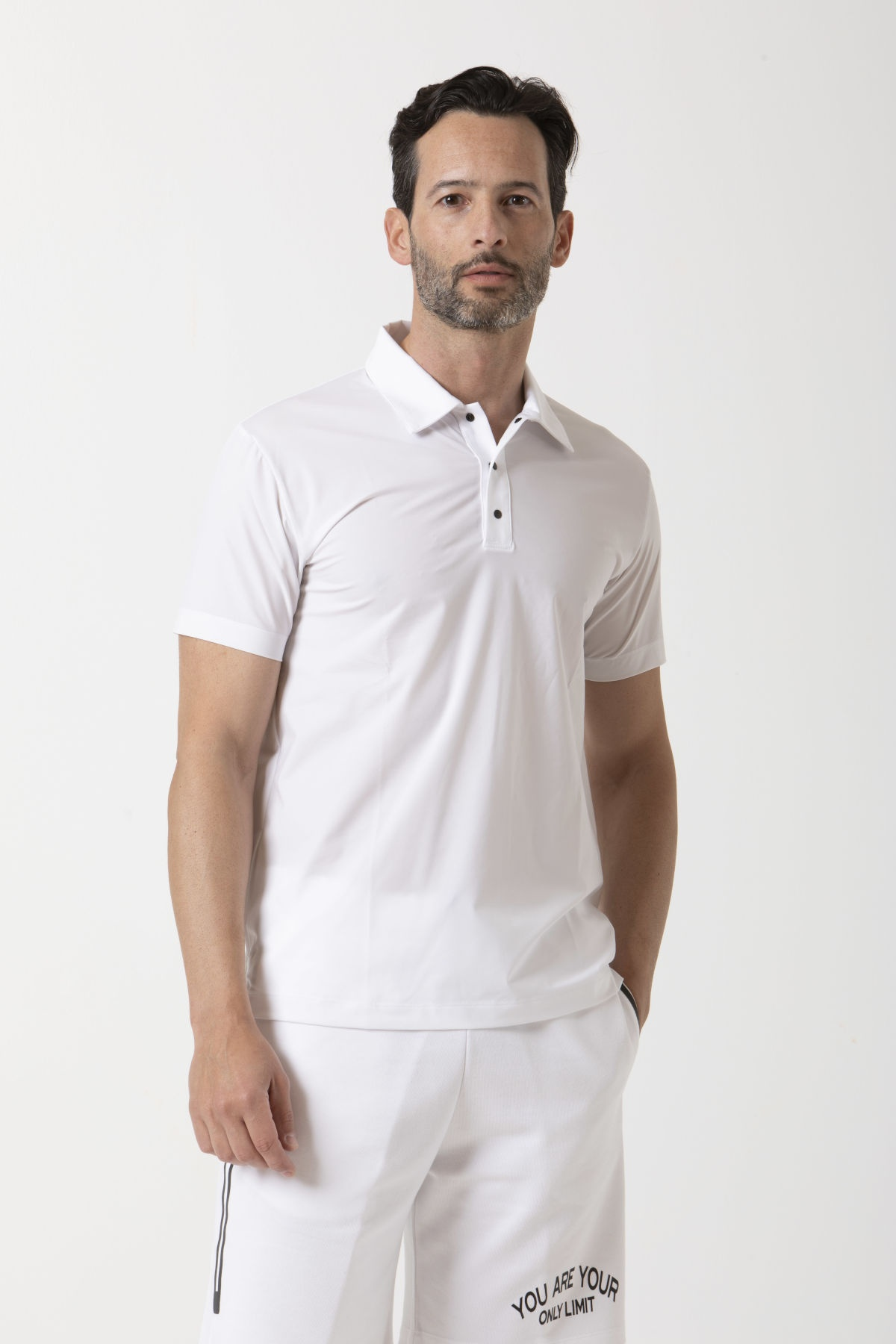827f98606 Polo for man TRAIANO S/S 19 - Rione Fontana