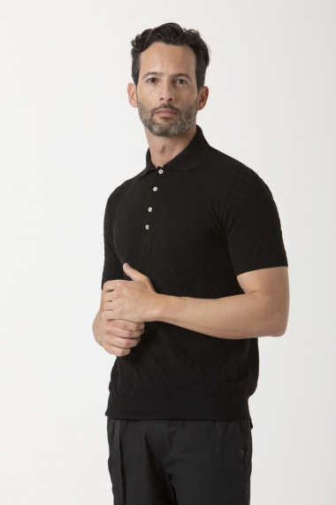 Polo for man PAOLO PECORA S/S 19