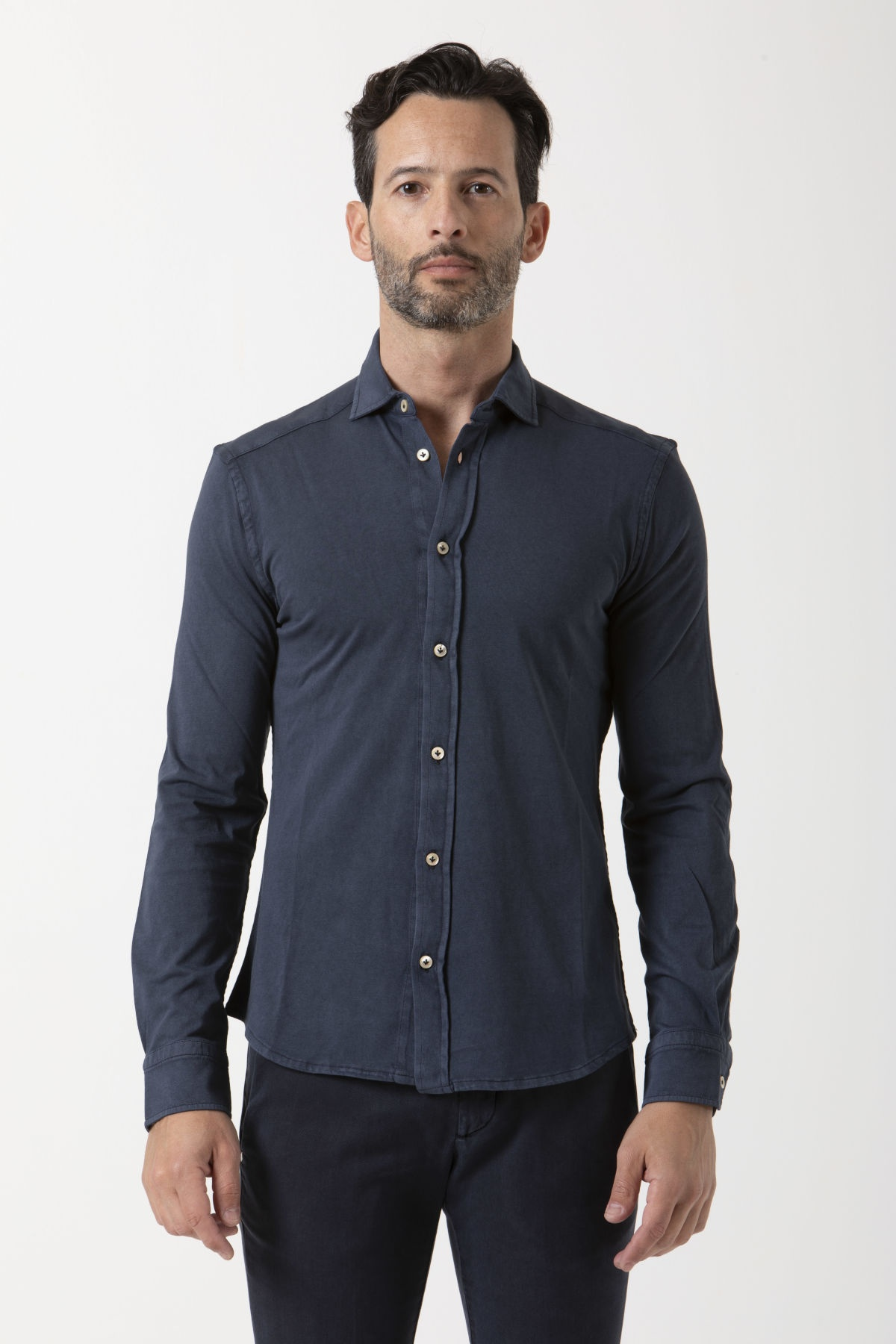 Shirt for man CIRCOLO 1901 S/S 19