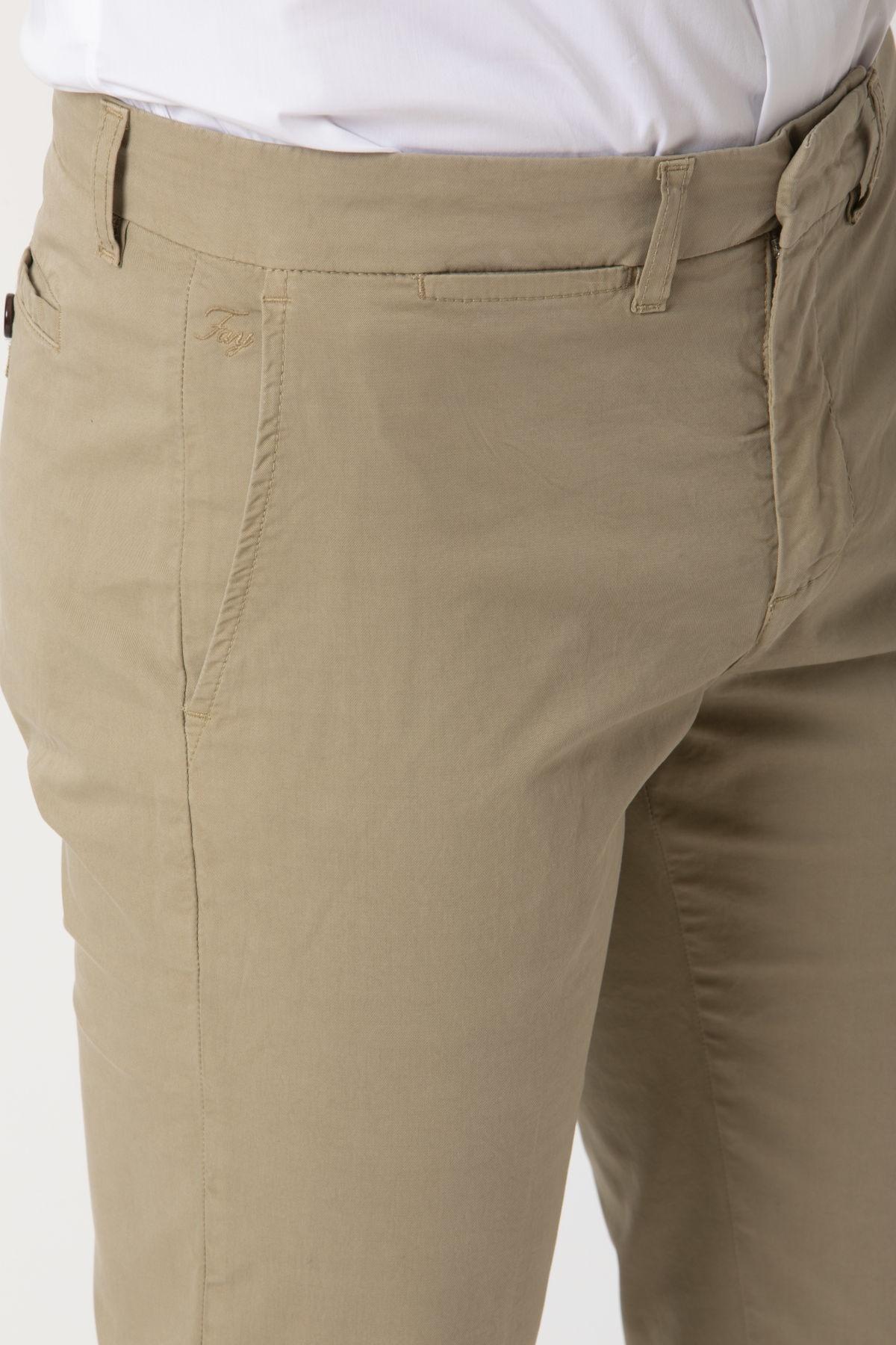 buy online 69307 59975 Pantaloni per uomo FAY P/E 19 - Rione Fontana