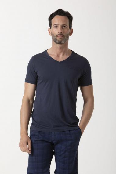 T-shirt per uomo CHARAPA P/E 19
