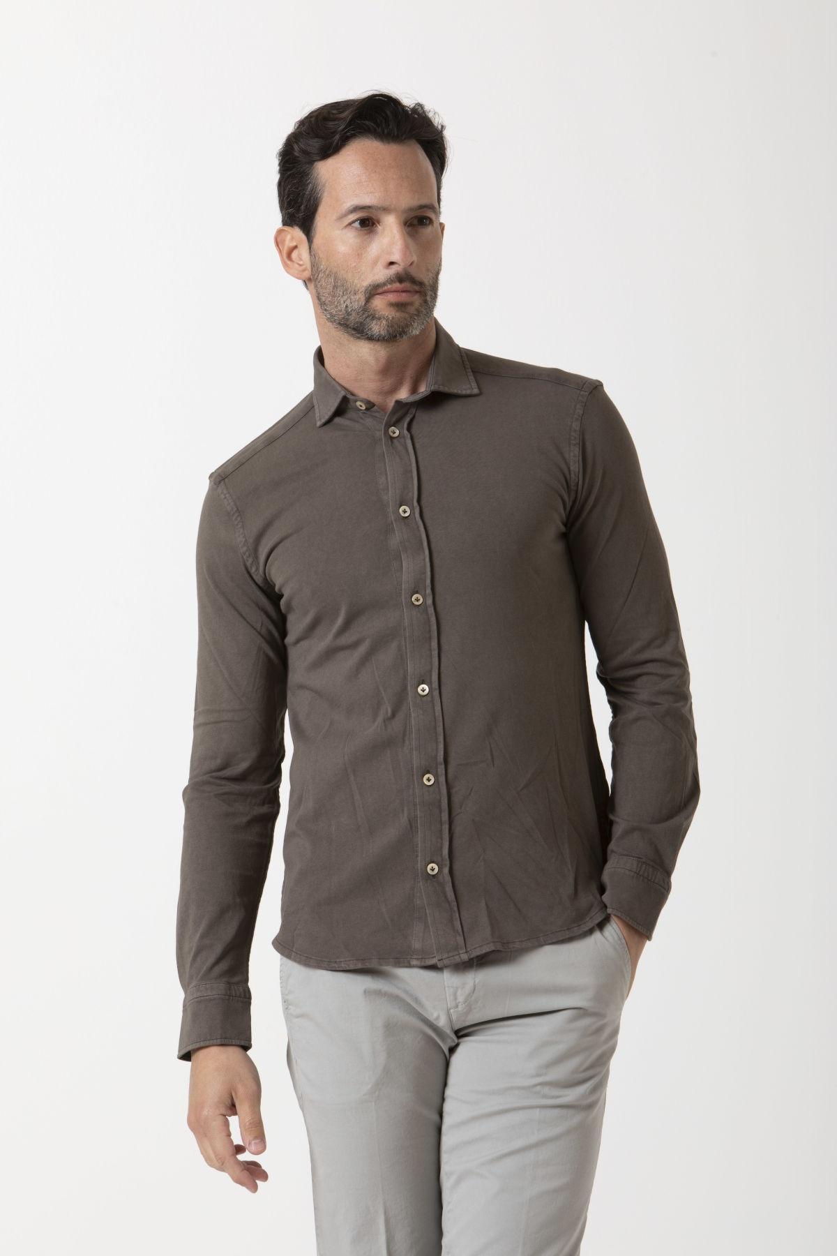 Shirt for man CIRCOLO 1901 S/S 19
