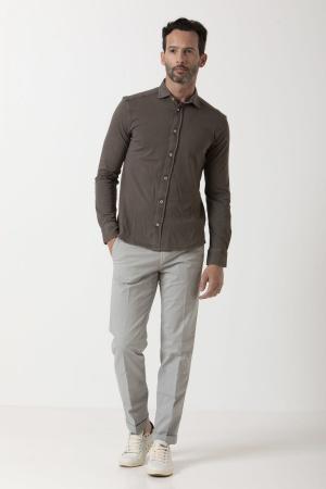Camicia per uomo CIRCOLO 1901 P/E 19