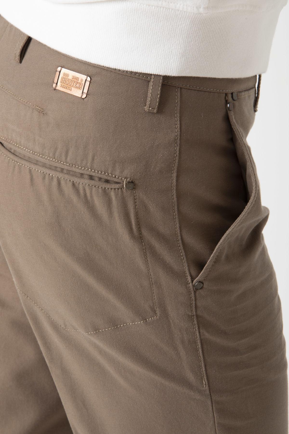 VENEZIA Trousers for man INCOTEX F/W 19-20