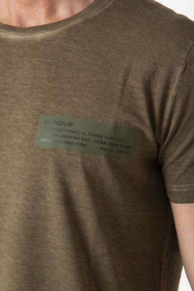 Herren T-shirt DONDUP H/W 19-20