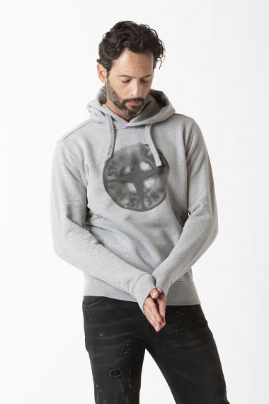 Herren Sweatshirt STONE ISLAND H/W 19-20
