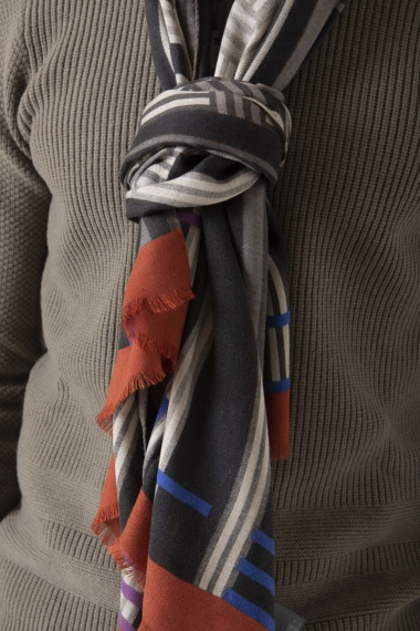 Scarf for man ETRO F/W 19-20