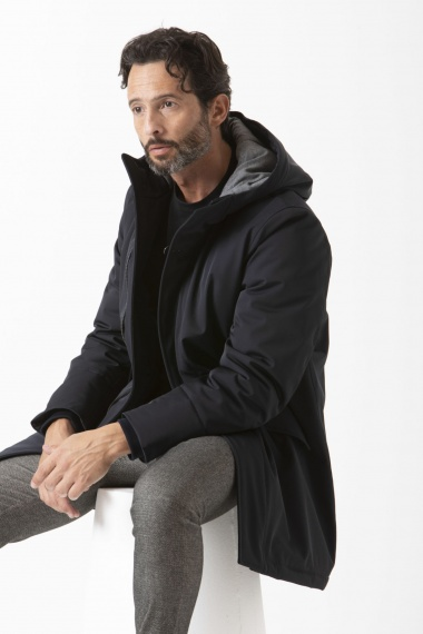 Parka for man FAY F/W 19-20