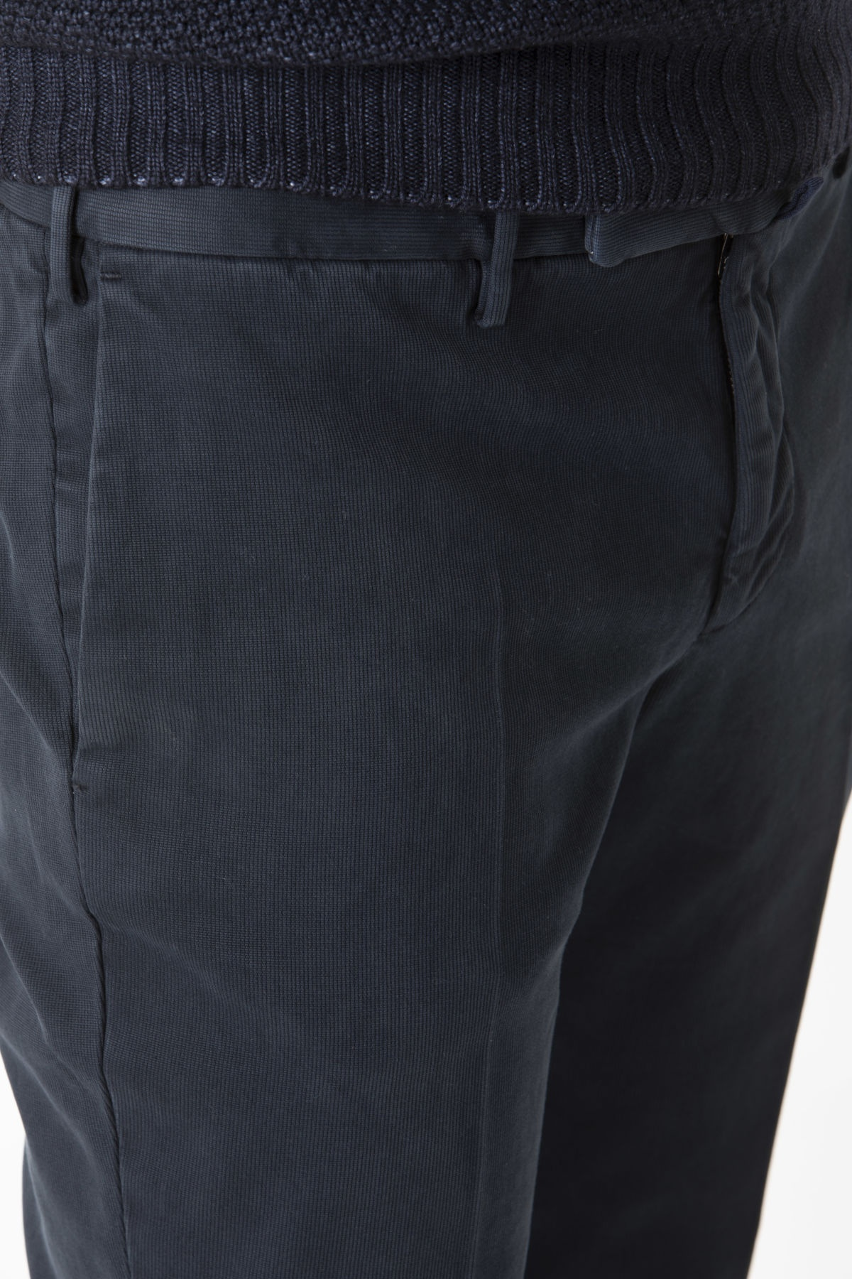 Trousers for man INCOTEX F/W 19-20