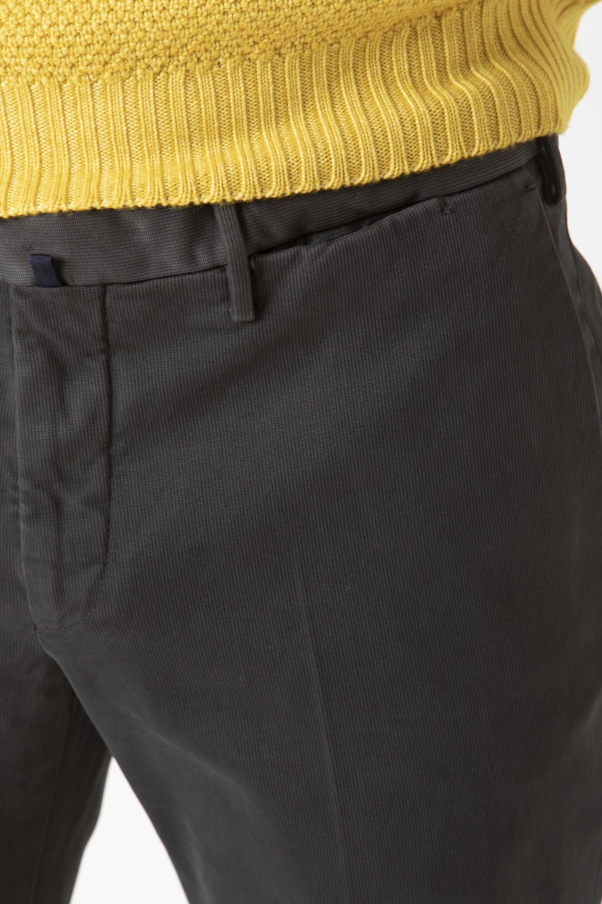Trousers for man INCOTEX F/W
