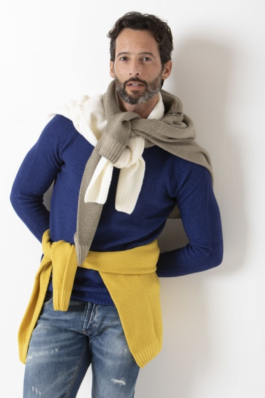 Pullover for man H953 F/W 19-20
