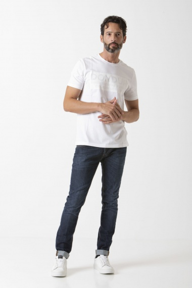 T-shirt per uomo DONDUP A/I 19-20