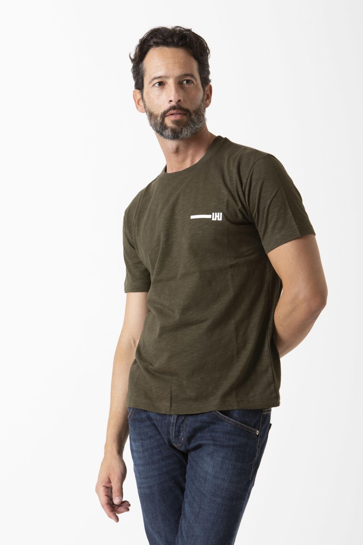 T-shirt for man LES HOMMES URBAN  F/W 19-20