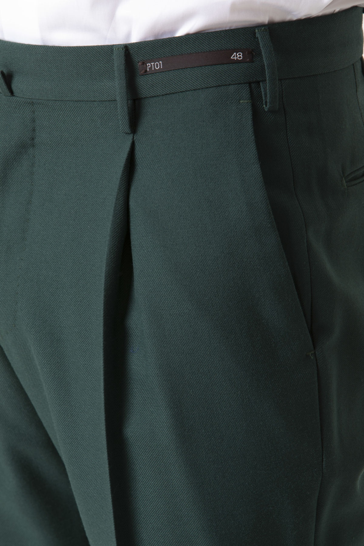 ANIMAL Trousers for man PT01 F/W