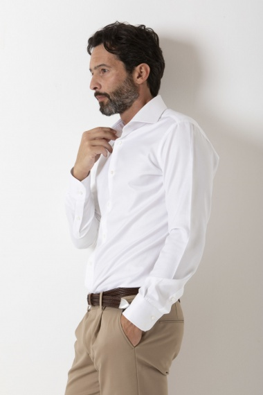 Shirt for man BARBA F/W 19-20