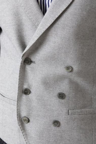 Vest for man L.B.M. 1911 F/W 19-20