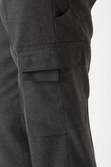 Pantaloni per uomo PAOLO PECORA A/I 19-20