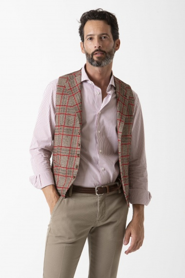 Vest for man TAGLIATORE F/W 19-20