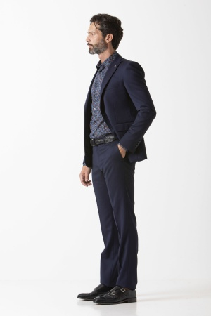 Suit for man TAGLIATORE F/W 19-20