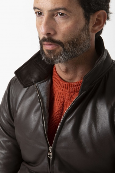 Jacket for man STEWART F/W 19-20