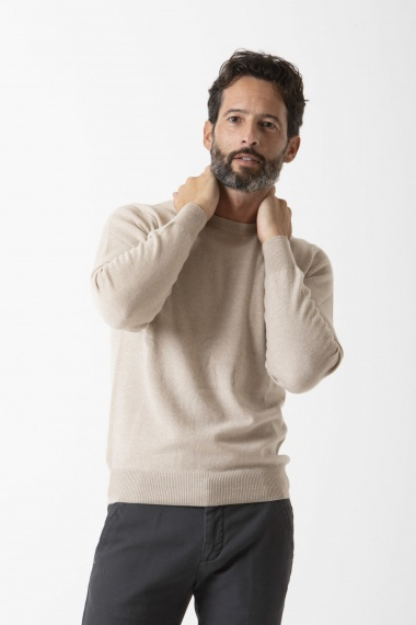 Pullover per uomo RIONE FONTANA A/I 19-20