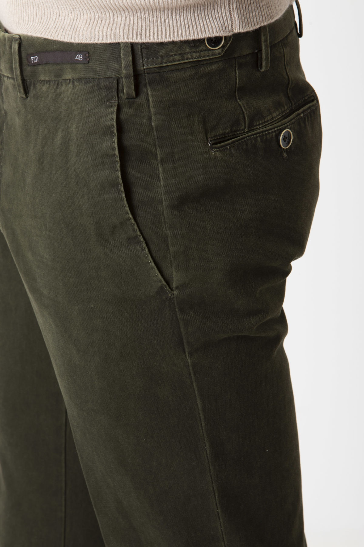 HEPCAT Trousers for man PT01 F/W 19-20